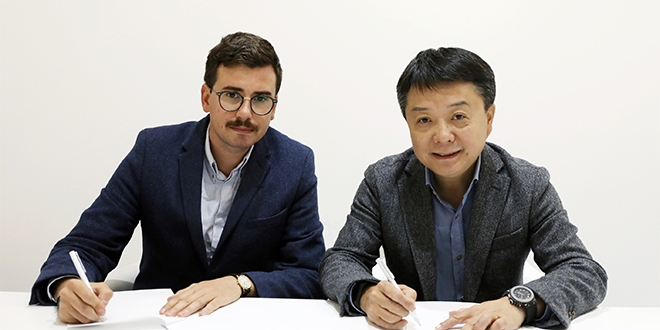 Jumia et Xiaomi partenaires