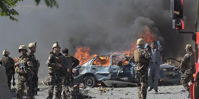 Kaboul : Au moins 80 morts dans un nouvel attentat
