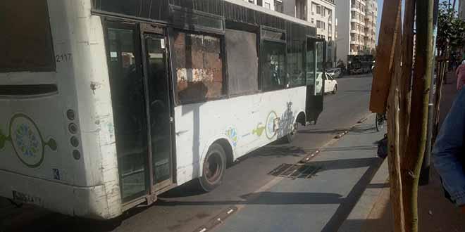 Kénitra : Vers la résiliation du contrat avec Karama-Bus