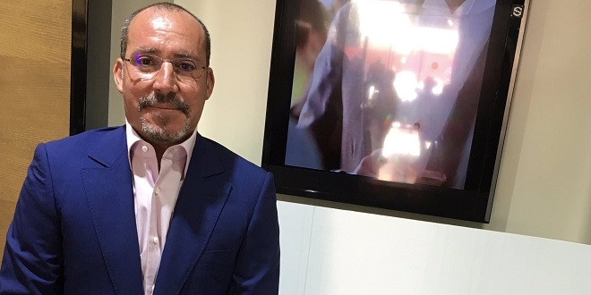 Un arbitre marocain au TAS
