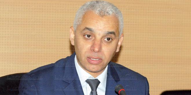 Choloroquine: Ait Taleb loue la décision de maintenir le traitement