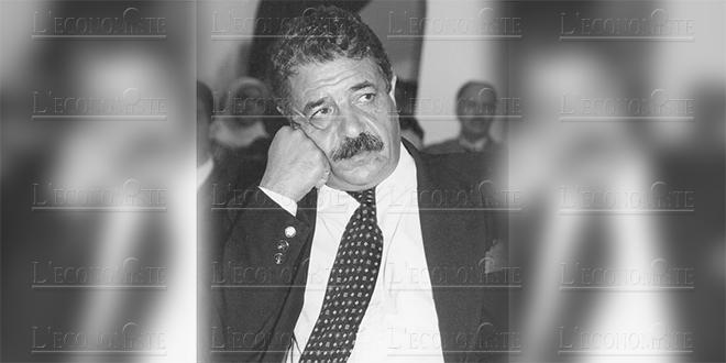 Le journaliste Khalid Jamai n'est plus