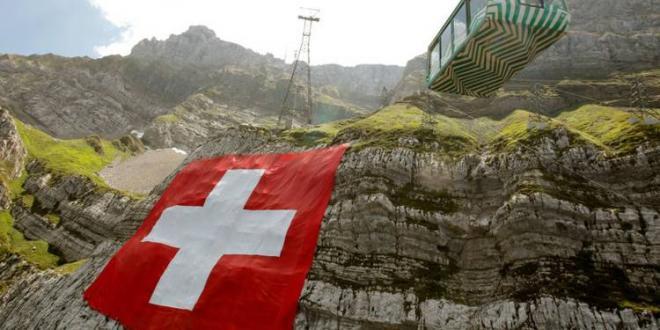 La Suisse revoit à la baisse ses prévisions de croissance