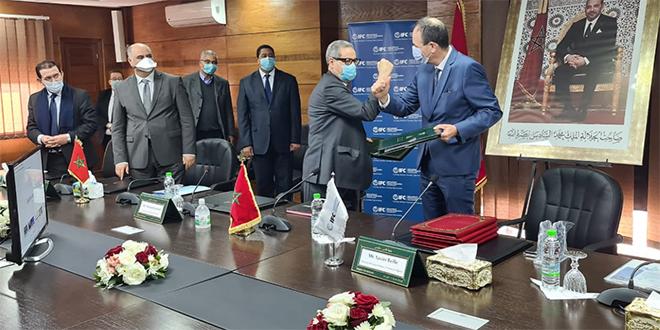 La SFI accorde 30 millions de dollars à la région Fès-Meknès