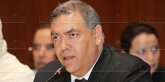 Guelmim : Laftit suspend le Conseil de la région