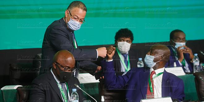Fouzi Lekjaa siégera au Conseil de la FIFA