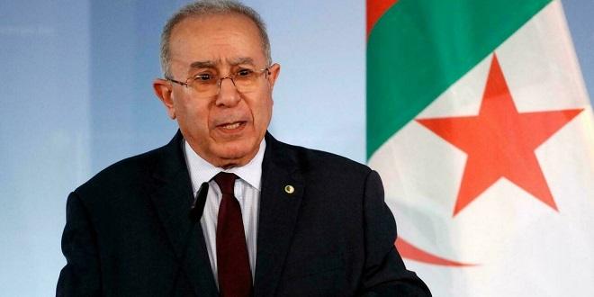 L'Algérie annonce la rupture de ses relations diplomatiques avec le Maroc