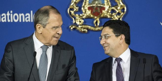 Sahara : La Russie appelle à une « solution consensuelle »