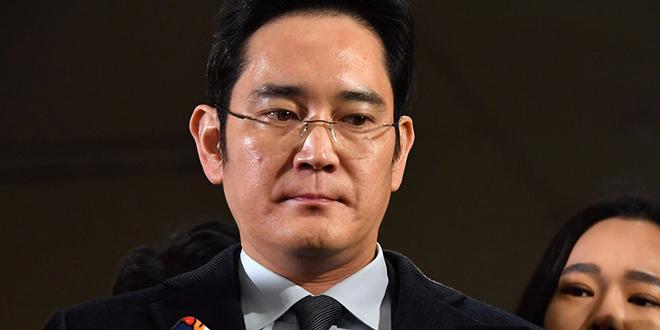 Procès Samsung : Le verdict tombe