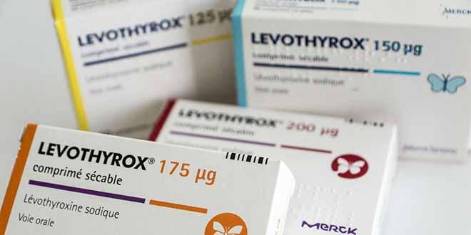 Lévothyrox : Un numéro vert pour vos réclamations