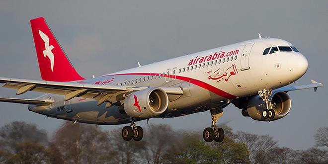 Air Arabia: L'activité lourdement impactée par le Covid19