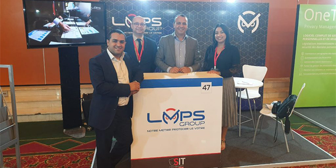 Cybersécurité dans l'automobile: LMPS initie à la certification ISAX