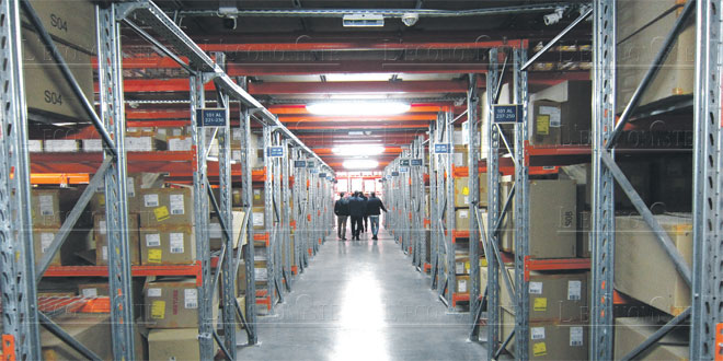 Logistique : Les professionnels dressent le bilan