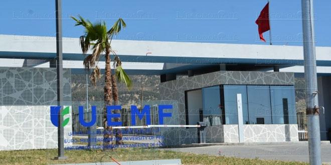 L'UE appuie l'UEMF pour la continuité pédagogique