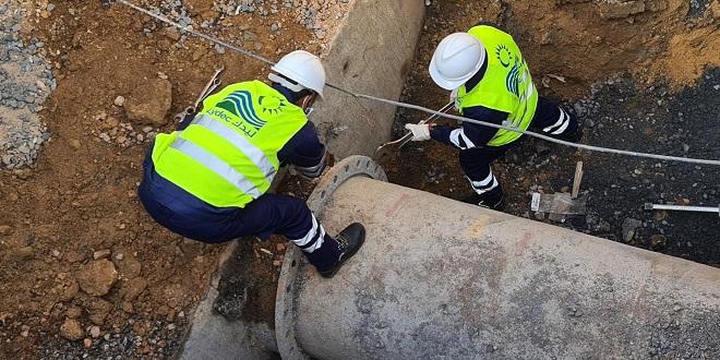 Casablanca: Lydec rétablit l'alimentation en eau potable