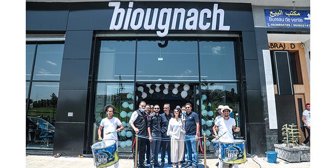 Biougnach se renforce à Tanger et affiche ses ambitions