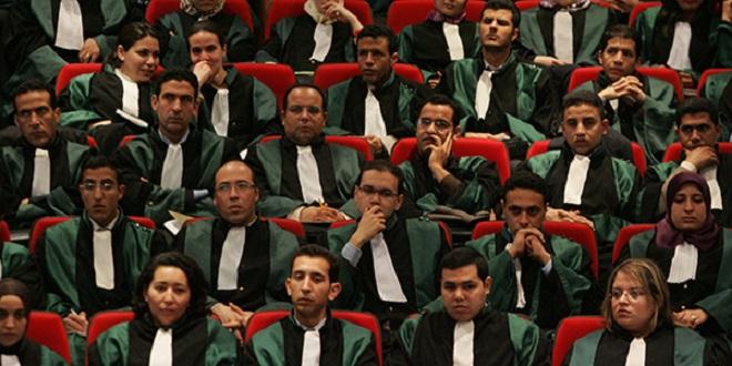 Election des représentants des magistrats: Le dépôt des candidatures démarre le 13 septembre