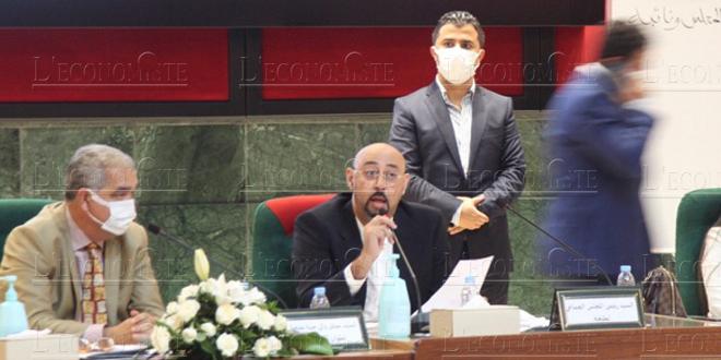 Elections : Mounir Lymouri, nouveau maire de Tanger