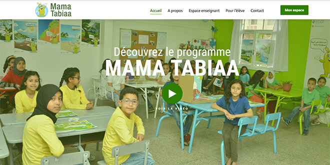 Éducation et environnement : Vivo Energy et la Fondation Zakoura s'allient