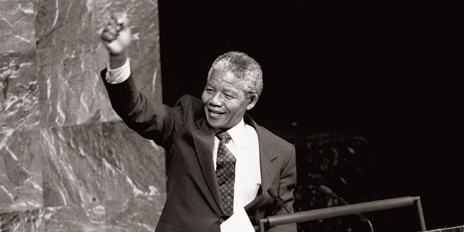 Texte intégral du message royal au Sommet de la paix Nelson Mandela