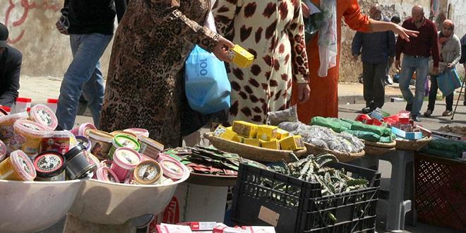 Tanger/ Vendeurs ambulants : le ras le bol de la Chambre de commerce