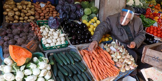 Légère hausse de l'inflation en janvier