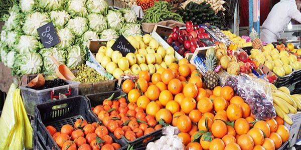 Tanger: Les marchés de proximité fermeront à 14h00