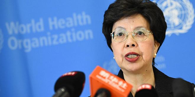 OMS : Trois candidats pour succéder à Chan
