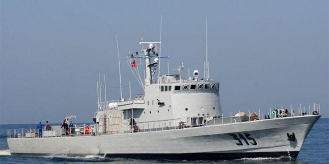 La Marine royale secourt plus de 400 migrants