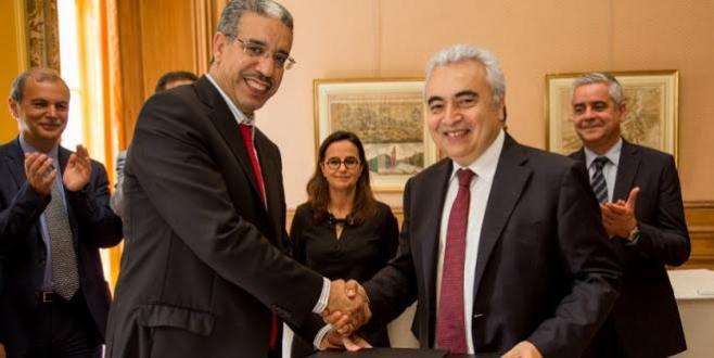 Le Maroc renforce sa collaboration avec l'AIE