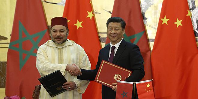 Maroc-Chine : Les 60 ans d'une relation en débat à l'ISCAE