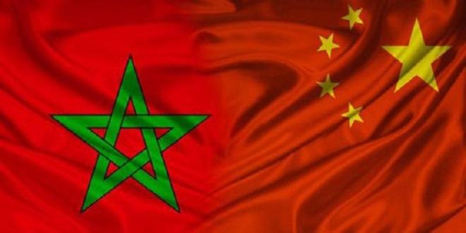 Maroc-Chine: Un MoU pour booster les affaires