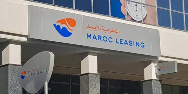 BCP se renforce dans Maroc Leasing