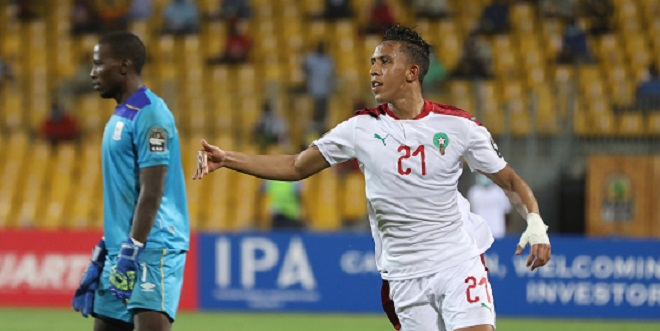 CHAN: Le Maroc domine l'Ouganda et file en quarts