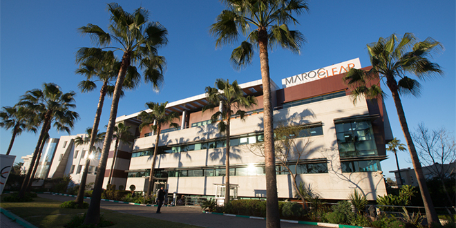 Maroclear: Bon cru de la valeur des titres admis en 2020