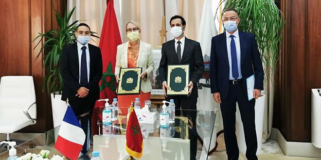 Génération Green: Le Maroc s'allie à l'AFD