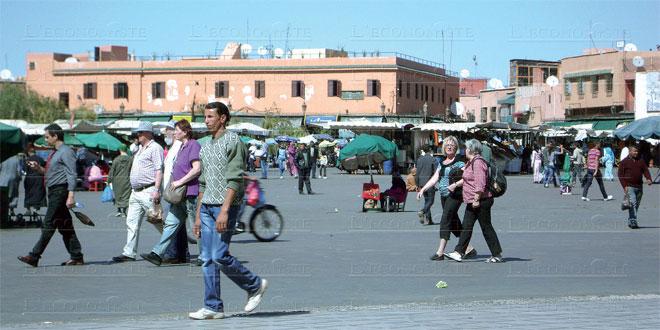 Marrakech-Safi: Accord pour relancer l'investissement touristique
