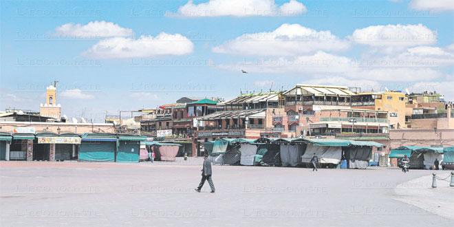 Tourisme: Les mesures d'appui prorogées