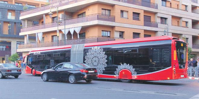 Marrakech: La commune prolonge le contrat des délégataires du transport et de la propreté