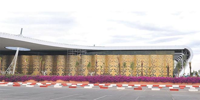 L'aéroport Marrakech-Menara dans le top 5 africain