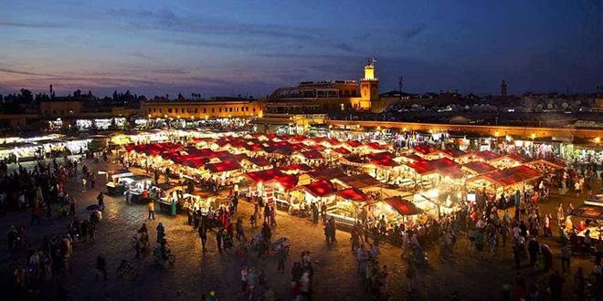Marrakech : 14 hôtels réquisitionnés pour le rapatriement des marocains