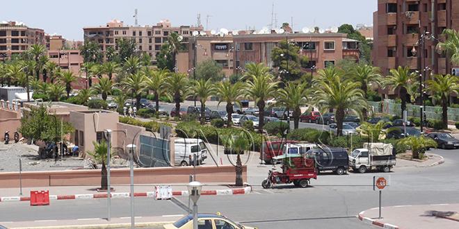 Villes vertes: Marrakech 1re dans le monde arabe