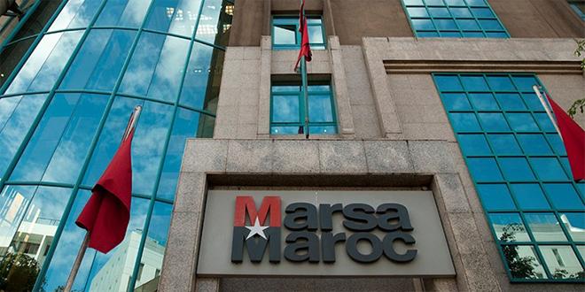 Titre à conserver pour Marsa Maroc