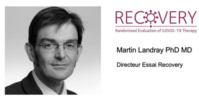 Covid19: Après Lancetgate, le Recoverygate