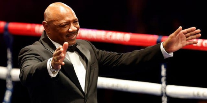 Boxe: L'ex-champion Marvin Hagler tire sa révérence