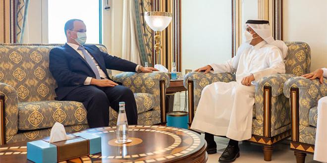 La Mauritanie renoue ses relations diplomatiques avec le Qatar