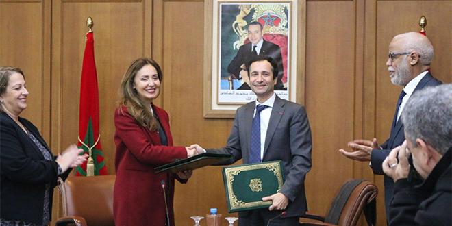 Emploi : La BAD accorde un nouveau prêt au Maroc