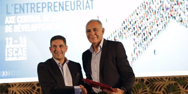 Entreprenariat/ Middle management: Le MEN et la CGEM vont créer un institut
