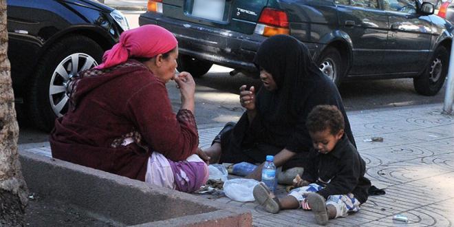 Lutte contre la mendicité des enfants: Un plan national lancé