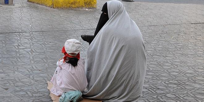 Agadir : Une mendiante arnaqueuse mise sous les verrous